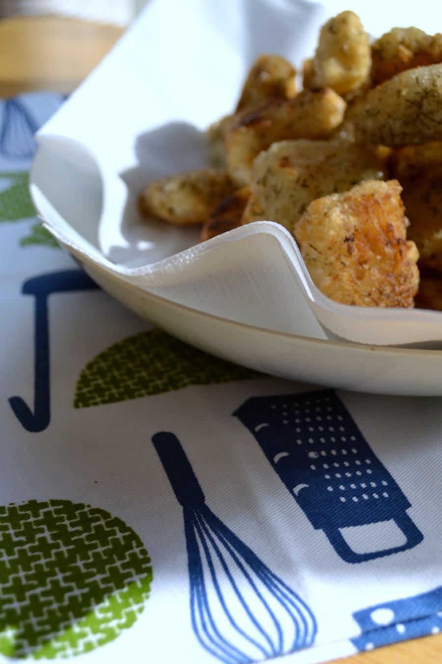 Crispy Dill Fried Fish | Autoimmune-Paleo.com