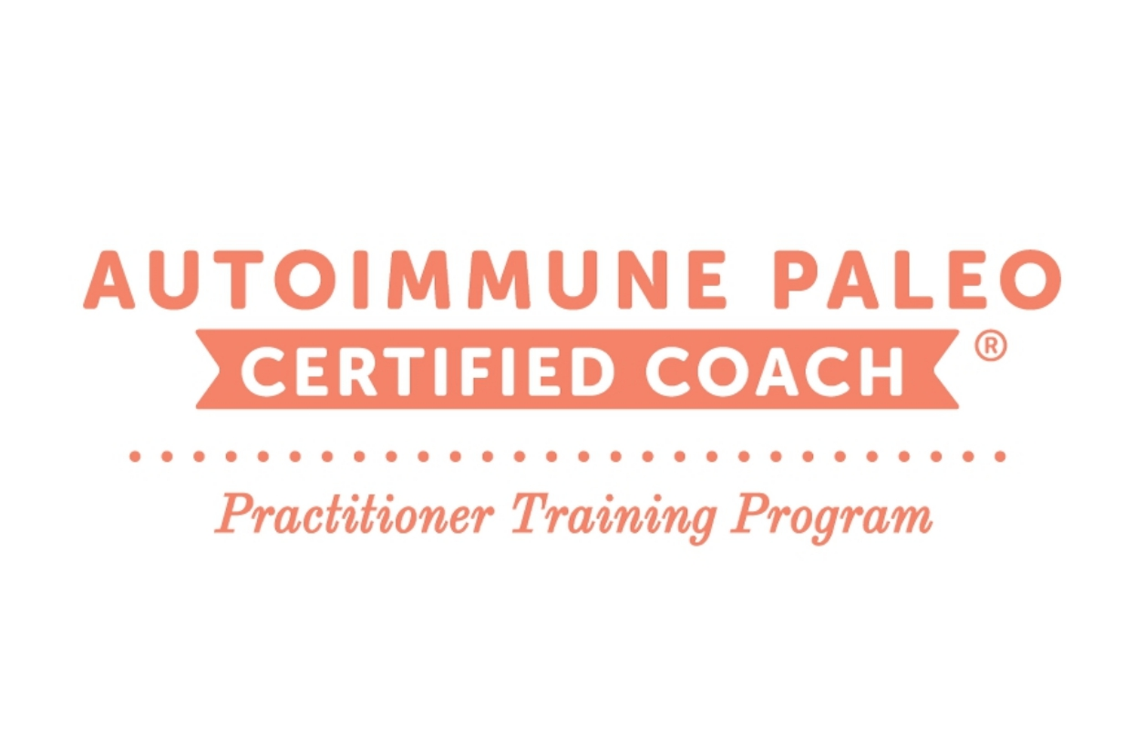 The First Aip Certified Coaches Autoimmune Wellness